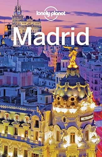 Lonely Planet Madrid (Travel Guide) (English Edition) eBook: Planet, Lonely, Ham, Anthony, Quintero, Josephine: Amazon.es: Tienda Kindle