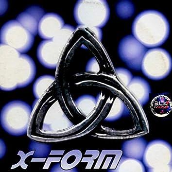 X Form