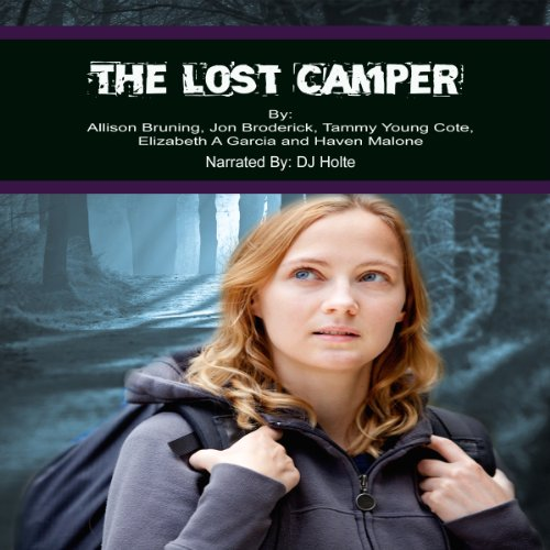 The Lost Camper cover art