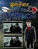 Spot The Differences: Spot The Differences Harry Activity Books Potter For Adult...