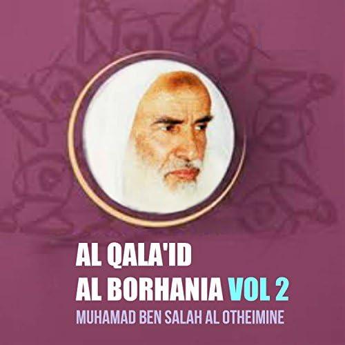 Muhamad Ben Salah Al Otheimine