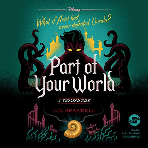 Page de couverture de Part of Your World