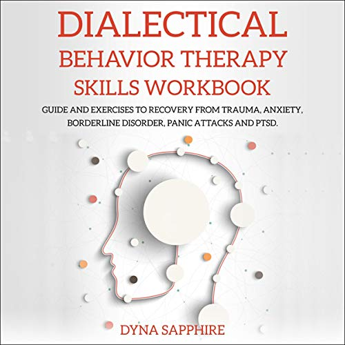 Dialectical Behavior Therapy  By  cover art
