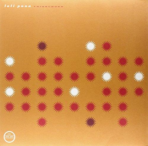 Tricoder [Vinyl LP]