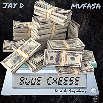 Blue Cheese (feat. Mufasa)