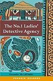 No. 1 Ladies' Detective Agency
