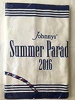 サマーパラダイス 「Summer Paradise (サマパラ)2016」in TDC 公式グッズ 【スポーツタオル】