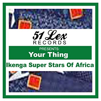 51 Lex Presents Your Thing