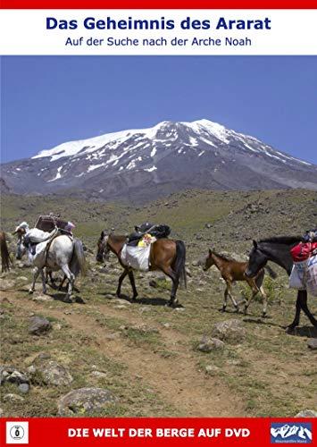 Das Geheimnis des Ararat
