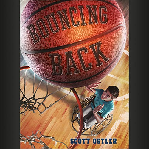 Bouncing Back audiobook cover art