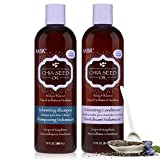 Best Volumizing Shampoos - HASK CHIA SEED Volumizing Shampoo + Conditioner Set Review