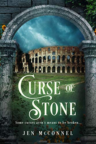 Curse of Stone (Counting Curses Book 1)
