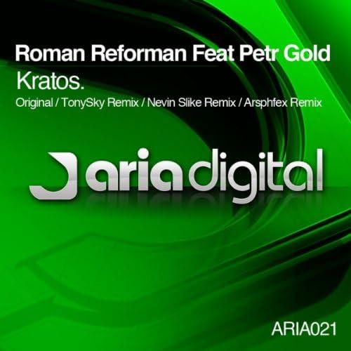 Roman Reforman feat Petr Gold