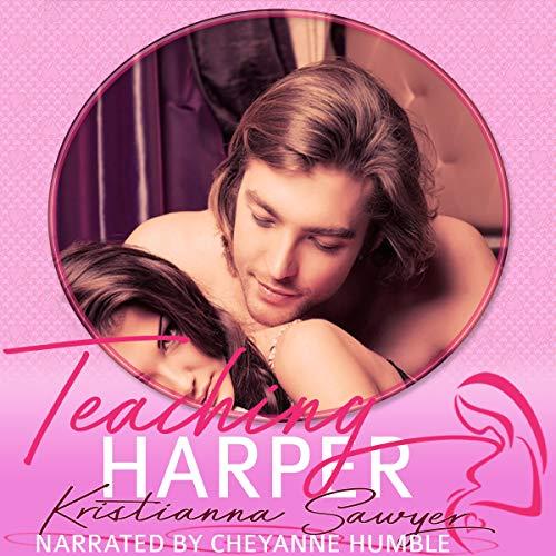 Teaching Harper cover art