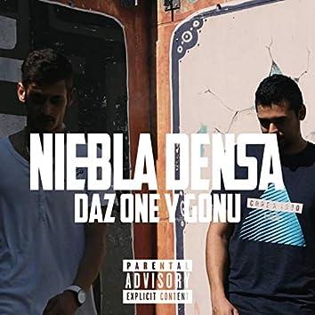 Niebla Densa (feat. Daz One)