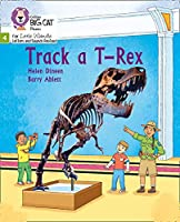 Track a T-Rex: Phase 4 (Big Cat Phonics for Little Wandle Letters and Sounds Revised)