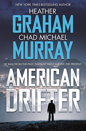 Image of American Drifter: A Thriller