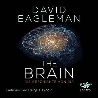 The Brain: Die Geschichte von dir Titelbild