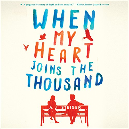 When My Heart Joins the Thousand audiobook cover art