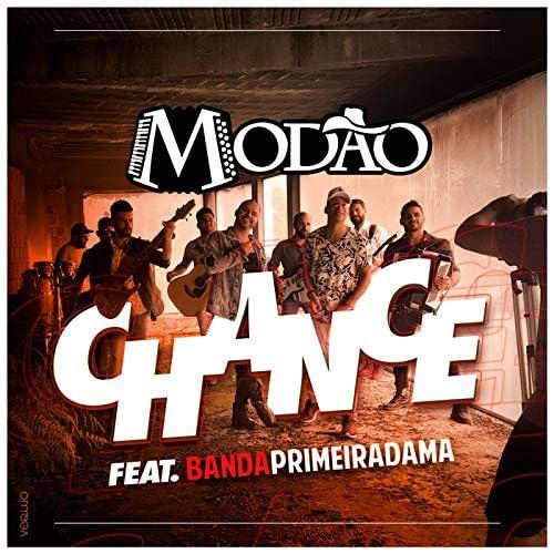 Grupo Modão feat. Banda Primeira Dama