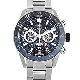 Tag Heuer Carrera CBG2A1Z.BA0658 - Reloj de pulsera para hombre, esfera de...