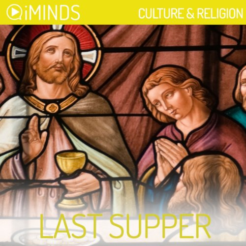 The Last Supper cover art