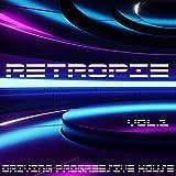 Retropie, Vol. 1 (Driving Progressive House)