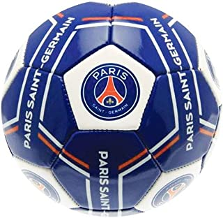 6ae1ffbc GSP Paris Saint Germain Sprint - Balón de fútbol (Talla 5), Color Azul