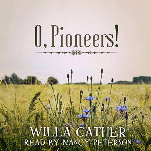 O, Pioneers! cover art