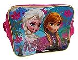 Disney Frozen Bolso Bandolera, Multicolor FROZEN001032