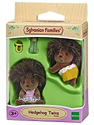 Stimulating imaginative role-play in children Made with fine attention to detail Suitable for ages 3 years to 10 years Two piece set comprised of baby-girl and baby-boy with accessories Dressed in removable fabric clothing Suitable for ages 4 years a...