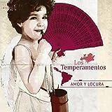 Klein, Le Bailly, Stradella & Kircher: Amor y Locura