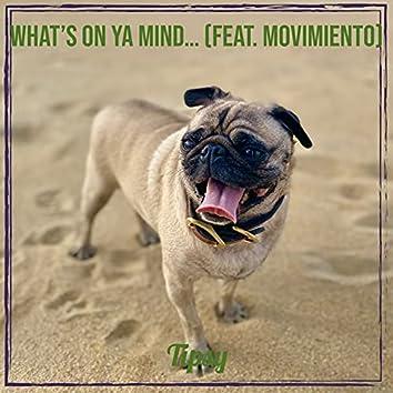 What's on Ya Mind…