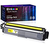 E-Z Ink (TM) Compatible Toner Cartridge Replacement For Brother TN225 Y Yellow to used with HL-3140CW HL-3170CDW MFC-9130CW MFC-9330CDW MFC-9340CDW HL-3180CDW DCP-9020CDN Laser Printer(Yellow, 1 Pack)