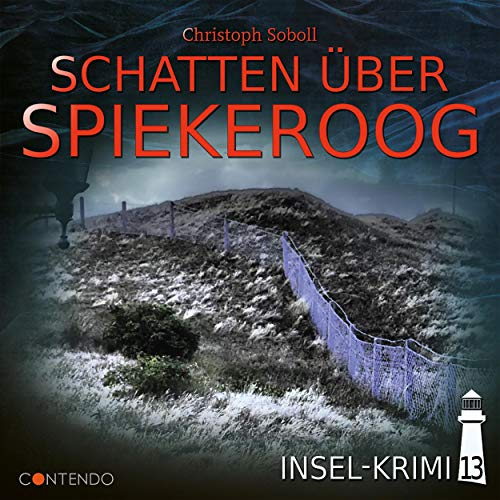 Schatten über Spiekeroog Titelbild