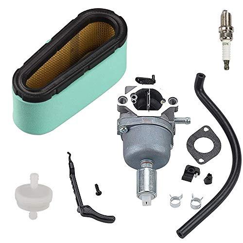 Bestine Carburador Reemplazable para 799868 498170 498254 497314 497347 50657 799872 790821 497586 Carb Piezas De Motor para Cortacéspedes