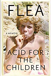 cheap Acids for kids: memories