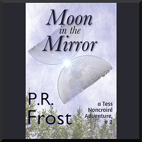 Moon in the Mirror cover art