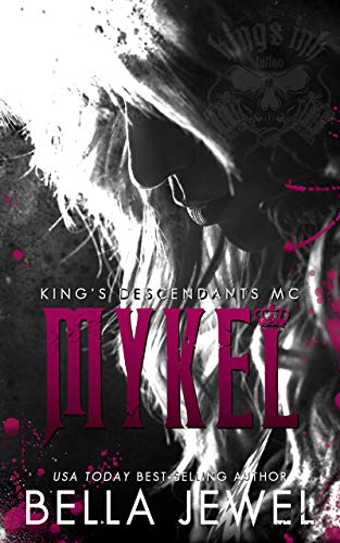 Mykel: King's Descendants MC #3