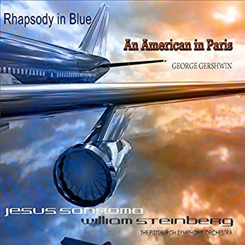 Jesus Sanroma Plays Rhapsody in Blue and an American in Paris