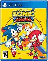 Sonic Mania Plus (輸入版:北米) - PS4