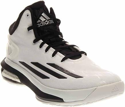 Adidas Crazy Light Boost-Herren-Basketball-Schuh 6,5 WeiÃ-Schwarz B00MOF4F0U | Ausgezeichnete Qualität