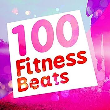 100 Fitness Beats