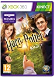 Harry Potter - Kinect Required (Xbox 360) [Importación inglesa]