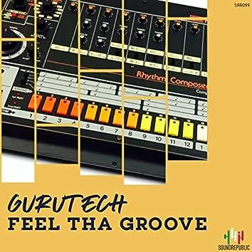 Feel Tha Groove