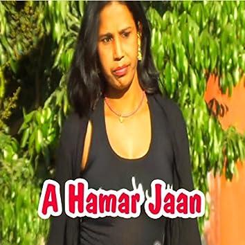 A Hamar Jaan