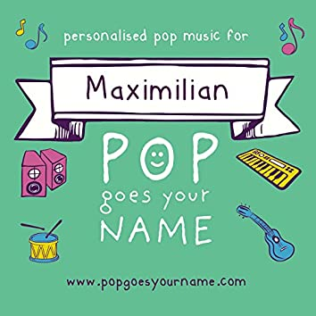 Personalized Music for Maximilian