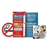 Inhalador para dejar de fumar, sin humo con agarre de boca masticable de punta suave para el mximo alivio, inhalador de oxgeno ayuda para dejar de fumar, 1 Paquete