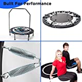 Top 10 Mini Trampoline Exercise DVDs