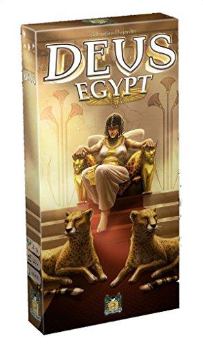 PEARL PEA0002 - Deus Egypt Erweiterung, Spiel und Puzzle